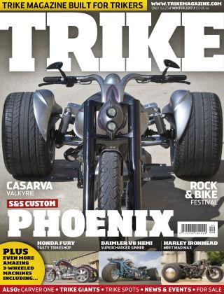 TRIKE magazine Issue 44