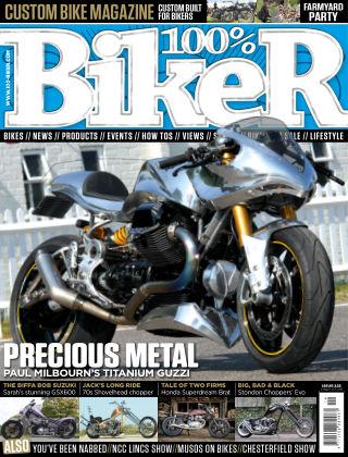 100% Biker 223