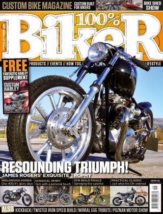 100% Biker 222