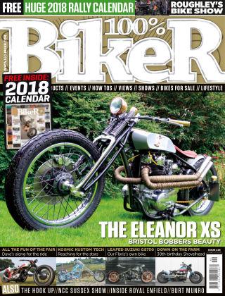 100% Biker 228
