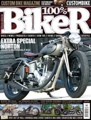 100% Biker 229