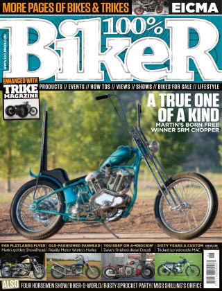 100% Biker 232