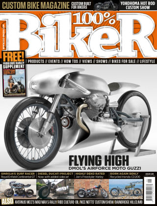 100% Biker 231