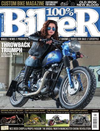 100% Biker 230