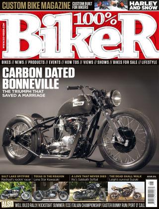 100% Biker 234