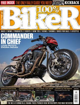 100% Biker 233