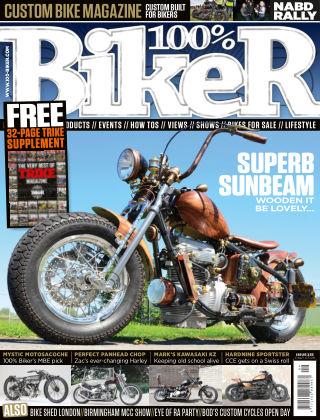 100% Biker 235