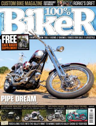 100% Biker 237