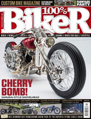 100% Biker 236