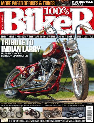 100% Biker 238