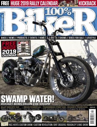 100% Biker 241