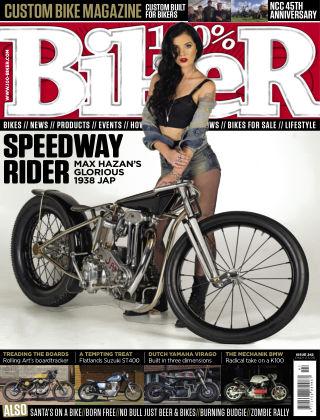 100% Biker 242