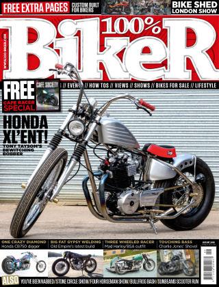 100% Biker 248