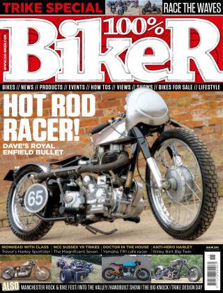 100% Biker 250