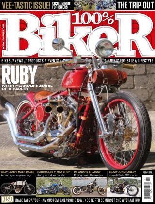 100% Biker 252