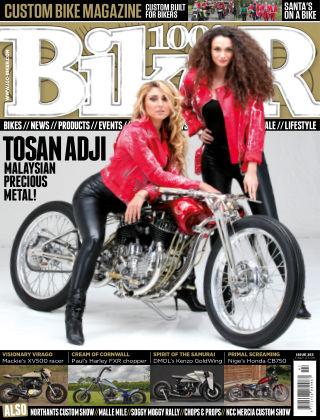 100% Biker 255