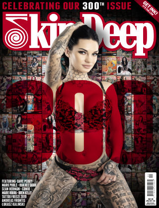 Skin Deep 300