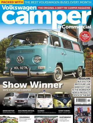 Volkswagen Camper and Commercial 146