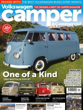 Volkswagen Camper and Commercial 149