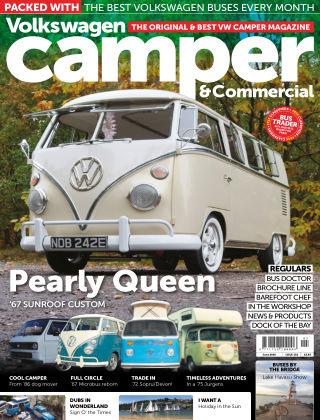 Volkswagen Camper and Commercial 152