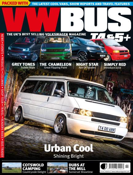 VW Bus T4 & T5+ June 07, 2017 00:00