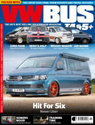 VW Bus T4 & T5+ 061