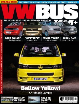 VW Bus T4 & T5+ 070