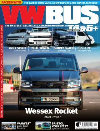 VW Bus T4 & T5+ 072
