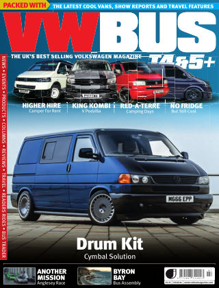 VW Bus T4 & T5+ 086