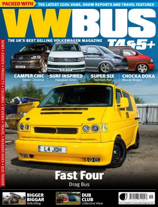 VW Bus T4 & T5+ 088