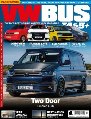 VW Bus T4 & T5+ 091