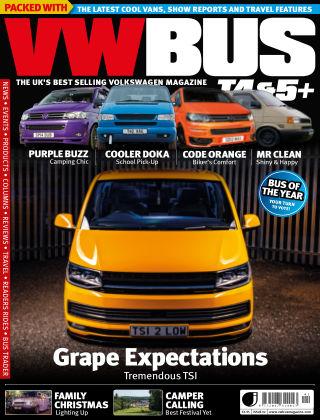 VW Bus T4 & T5+ 092