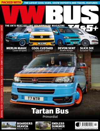 VW Bus T4 & T5+ 093