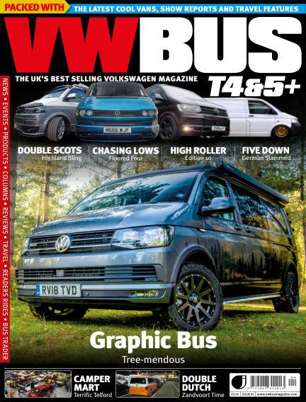 VW Bus T4 & T5+ March 11, 2020 00:00