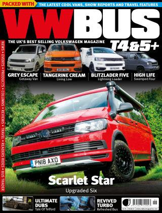 VW Bus T4 & T5+ 097