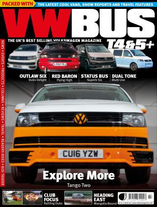 VW Bus T4 & T5+ 098