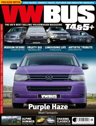 VW Bus T4 & T5+ 099