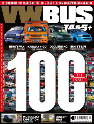 VW Bus T4 & T5+ 100