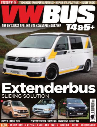 VW Bus T4 & T5+ 108