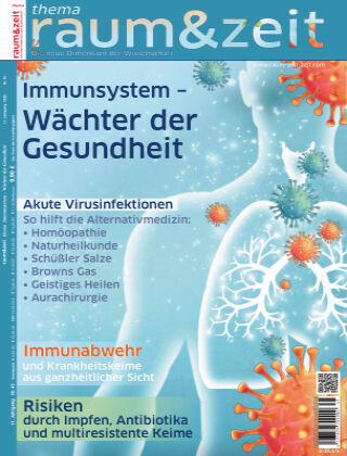 raum&zeit thema Immunsystem