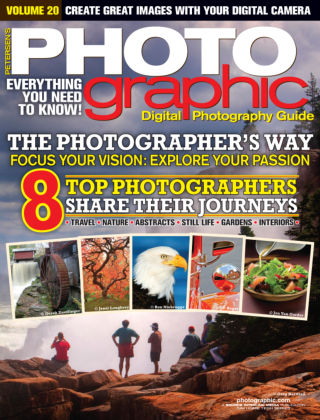 Petersen's Photographic Digital Photography Guide Fall 2013