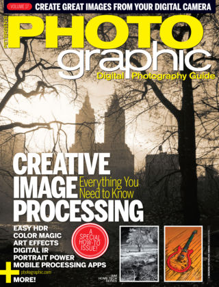 Petersen's Photographic Digital Photography Guide Winter 2013
