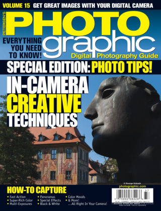 Petersen's Photographic Digital Photography Guide Summer 2012