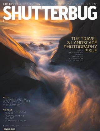 Shutterbug May 2018