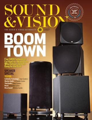 Sound & Vision September 2013