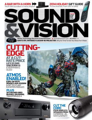 Sound & Vision December 2014