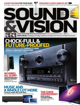 Sound & Vision June 2015