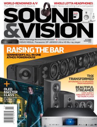 Sound & Vision Oct-Nov 2019