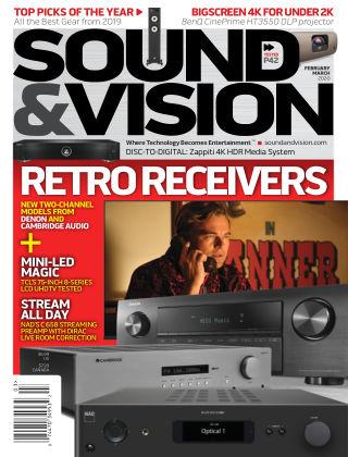 Sound & Vision Feb-Mar 2020