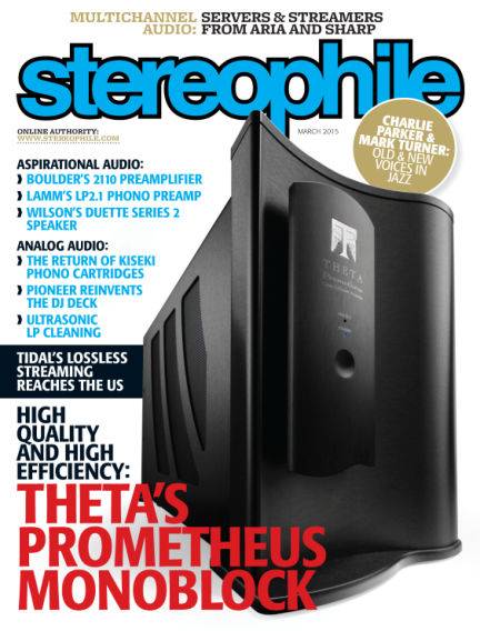 Stereophile February 13, 2015 00:00